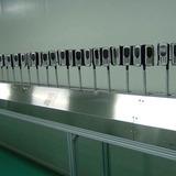 手機殼噴塗生產線