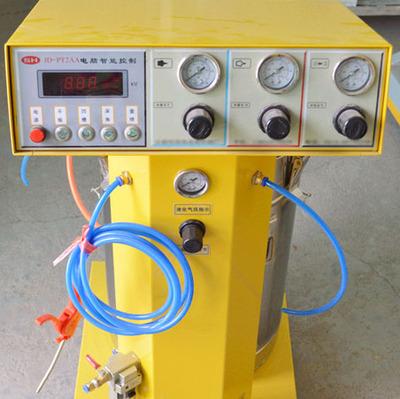 靜電噴塗機