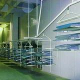 吊掛輸送塗裝生產線