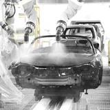 汽車噴漆設備