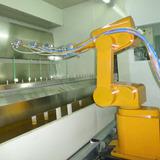 六軸噴塗機器人
