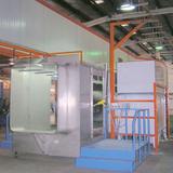 UV爐塗裝生產線