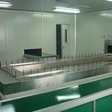工業塗裝生產線