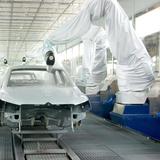 汽車塗裝生產線