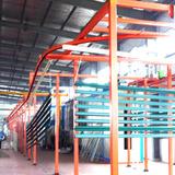 噴塗設備生產線