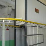 電泳塗裝生產線