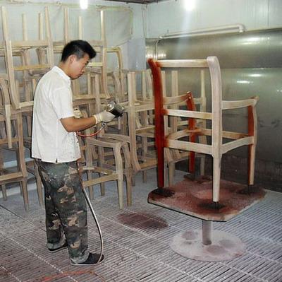 家具噴漆房