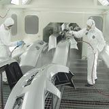 自動化噴塗設備